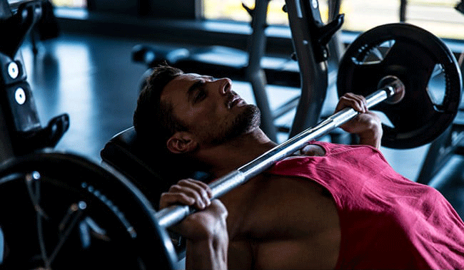 How To Reduce Chest Fat: The Answer Is These Top 6 Exercises
