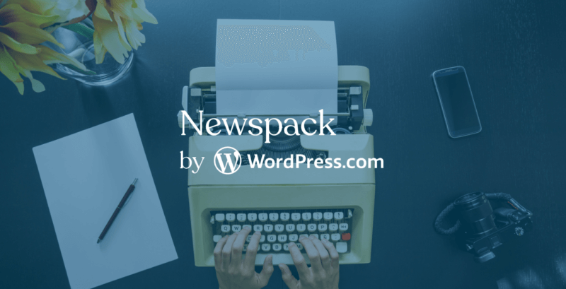 WordPress, Google team on new CMS and monetization for local news publishers
