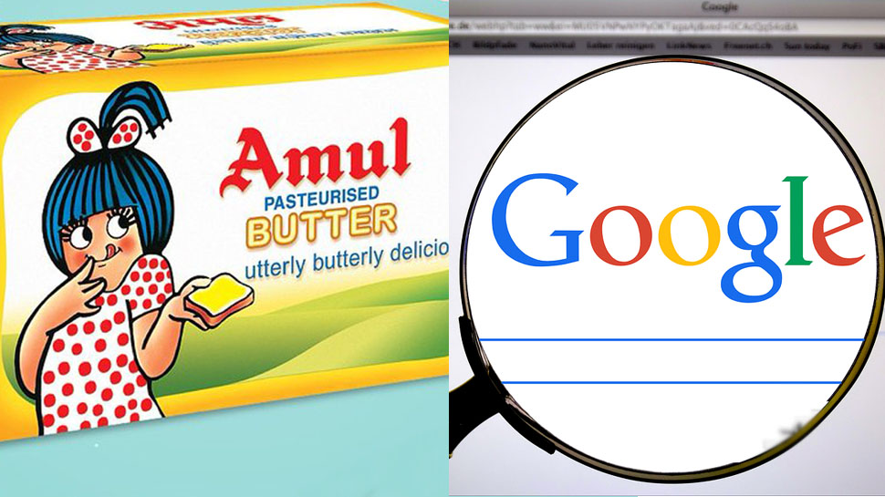 Amul issues legal notice to Google India for carrying paid ads of fake websites