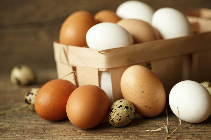 Eat An Egg Every Day to Keep Diabetes Away: Study