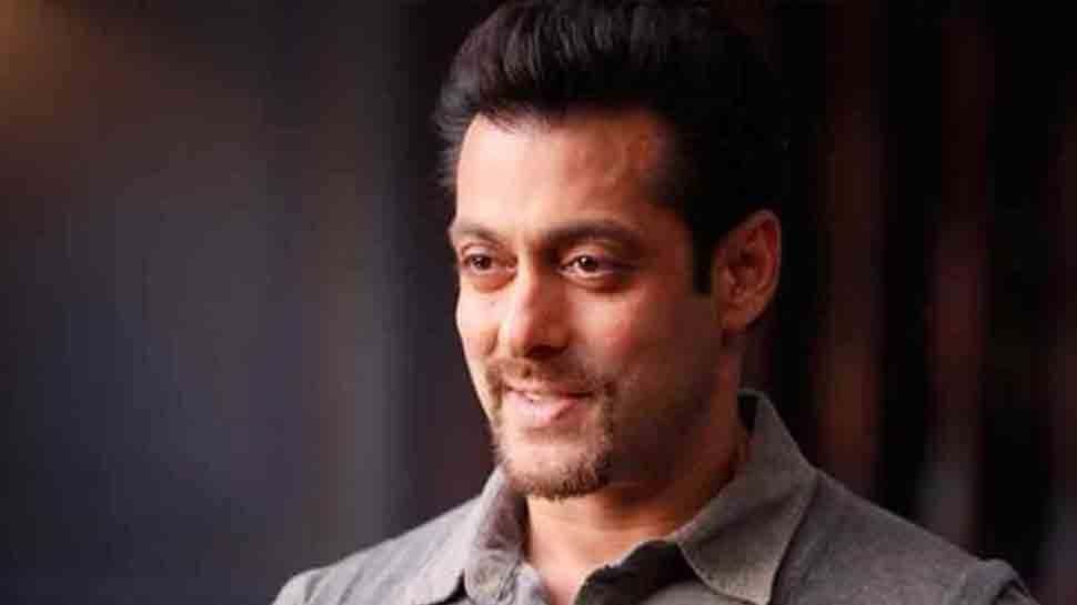 This Kannada star to play baddie in Salman Khan starrer Dabangg 3?