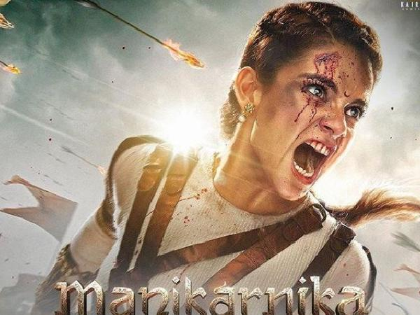 Kangana Ranaut To Karni Sena On Manikarnika Row: I