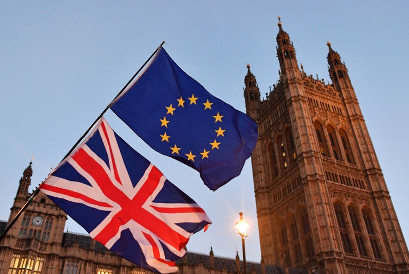 Brexit: Europe prepares for a chaotic break-up