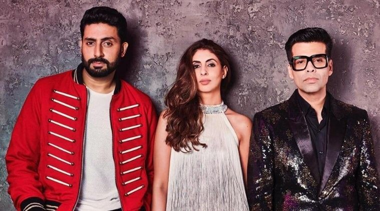 Koffee With Karan 6: Abhishek Bachchan, Shweta reveal what they hate about Aishwarya Rai, why their mum doesn't like paparazzi