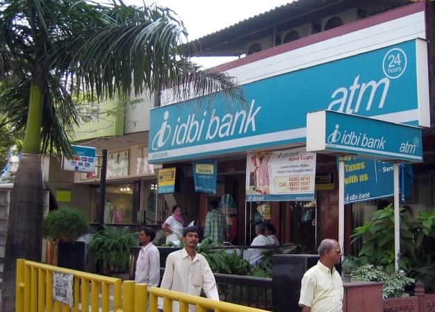 And Finally...LIC Gets A Bank