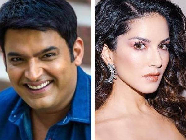 Other than calling Sunny Leone 'Italian pasta', 4 times Kapil Sharma was derogatory towards women