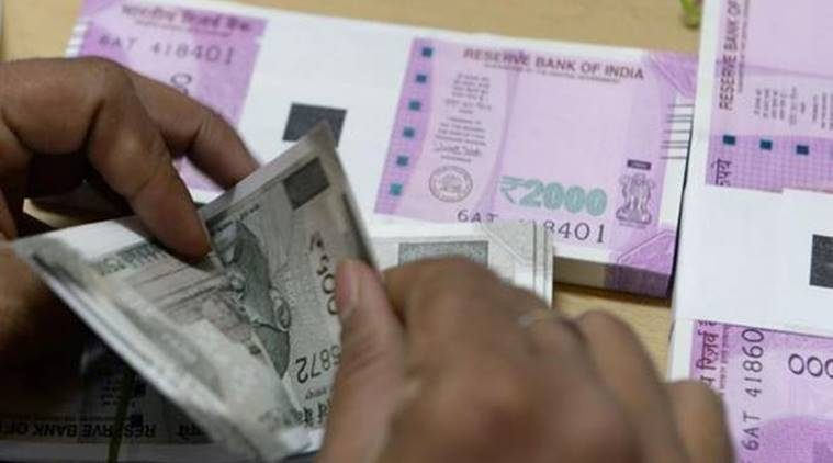 Nepal's central bank bans use of India's Rs 2,000, Rs 500, Rs 200 notes