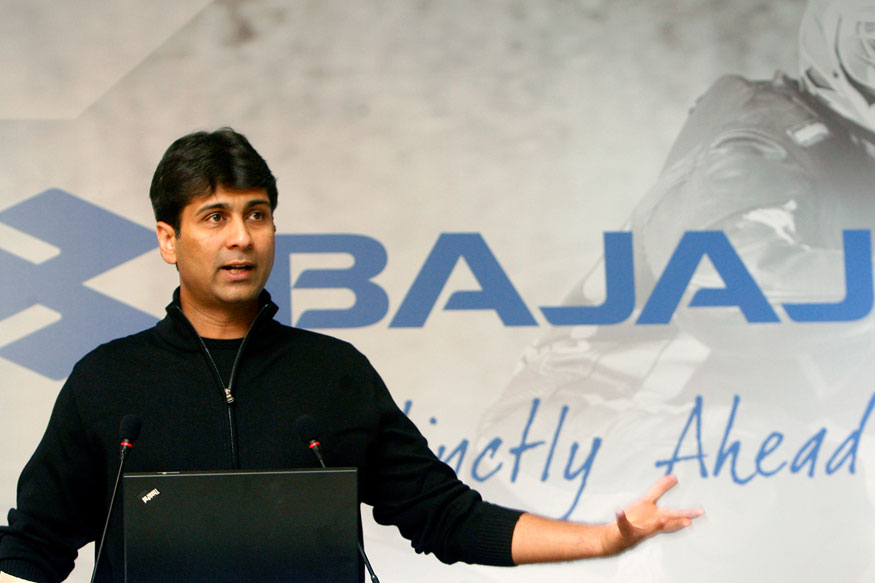 Bajaj Auto Launches New Brand Identity as