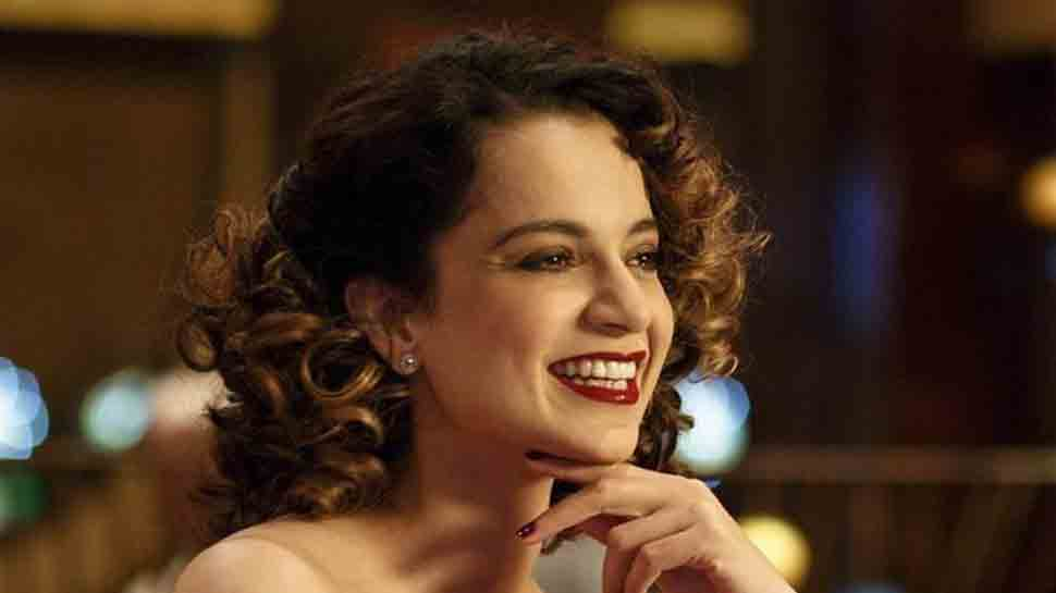 Kangana Ranaut reveals a man pinched her butt in public, says women have to be responsible for their safety