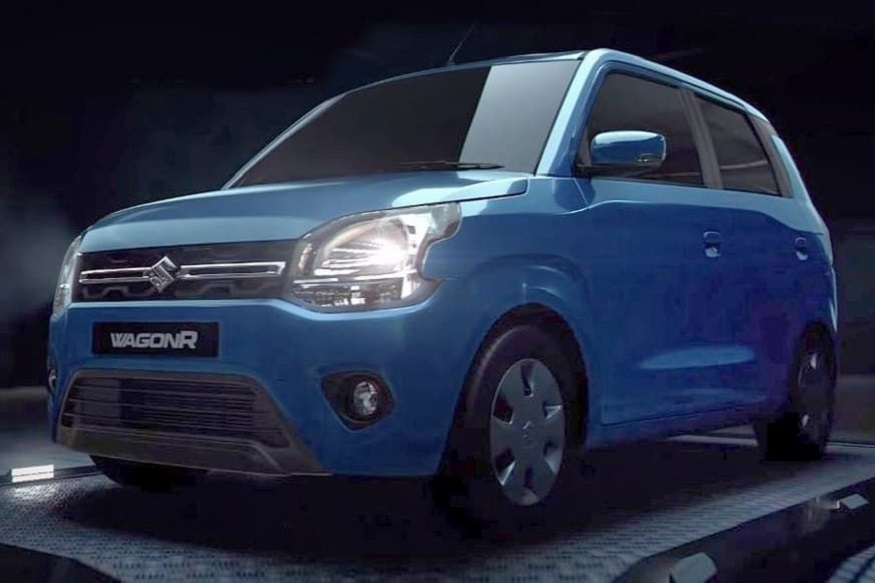 New 2019 Maruti Suzuki Wagon R to Launch Today, Watch the Live Launch Here – Video