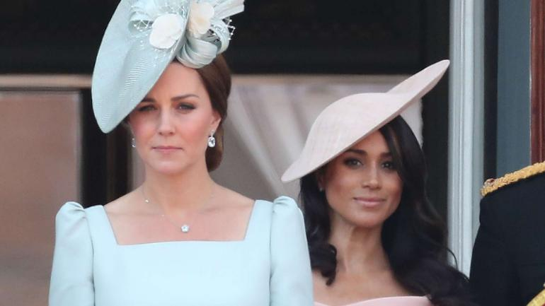 Meghan Markle-Kate Middleton fight: Pregnant Duchess never stood a chance