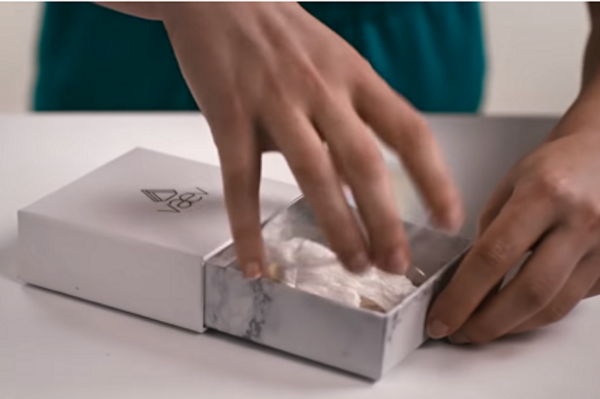 This Company Sells Used, Snot-Filled Tissues For Rs 5700 and It