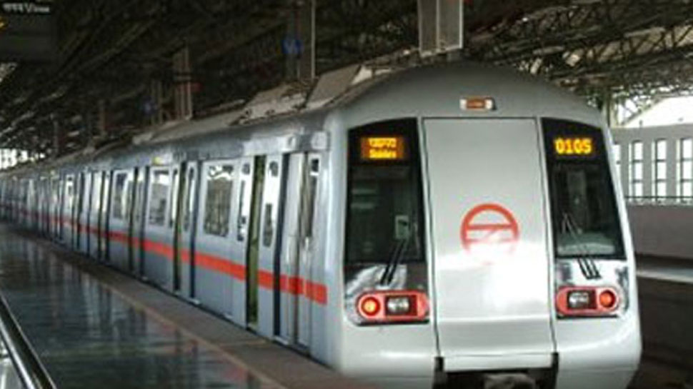 Metro train services to remain curtailed on January 26 at some stations