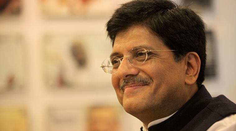 Railway Minister Piyush Goyal announces 2.50 lakh additional vacancies; 10% quota applicable