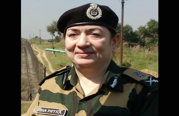 IPS Officer Rina Mitra Shortlisted To Become The First Woman CBI Director