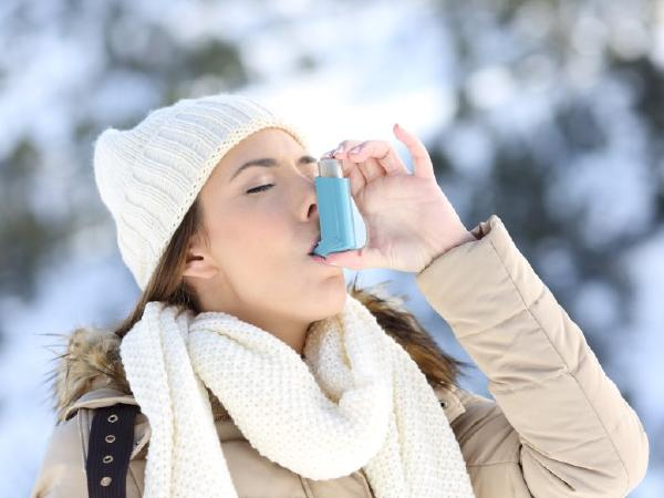 Here's why young people are at higher risk of asthma attack: Are you using your inhaler correctly?