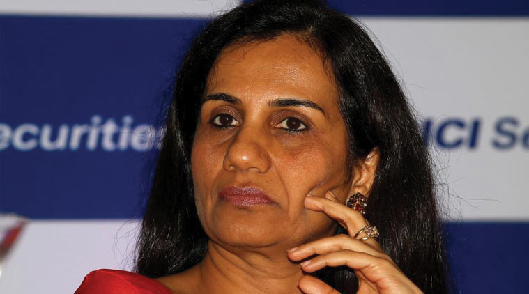 CBI FIR against ex-ICICI Bank head, Videocon's Dhoot: Mrs & Mr Chanda Kochhar booked