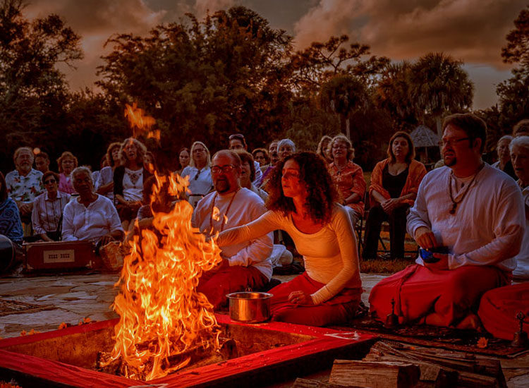 Hindu Havan – An Ancient Fire Ritual