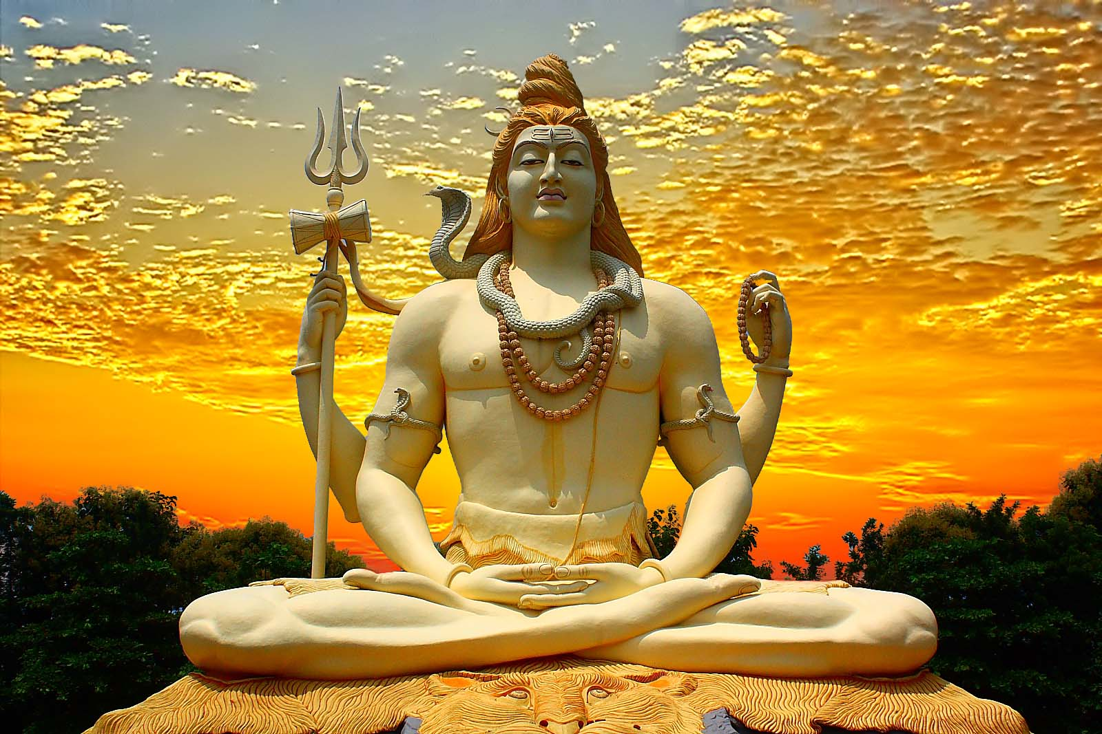 Why Shravan Month Is Lord Shiva's Favorite?