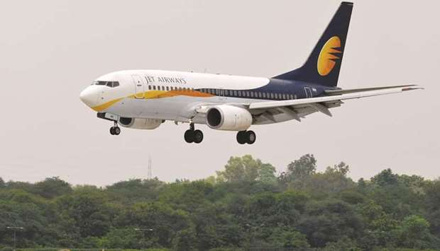 Jet Airways Seeks Shareholder Nod To Convert Loans Into Equity