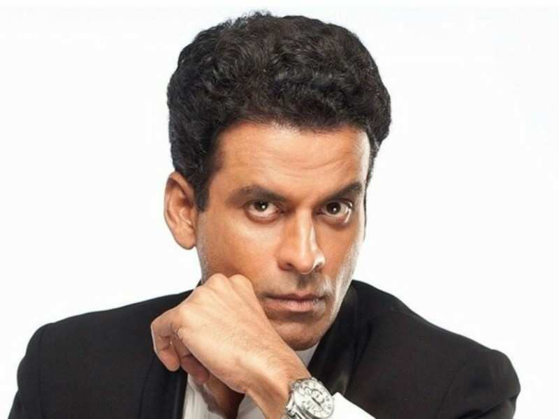 Manoj Bajpayee on winning Padma Shri: My journey has been long, hard-earned