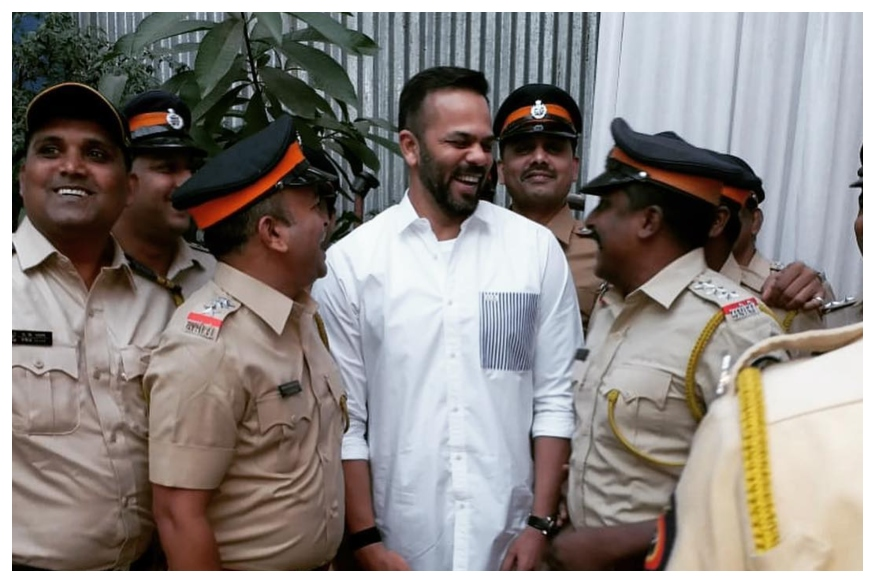 Rohit Shetty Donates Rs 51 Lakh from Simmba