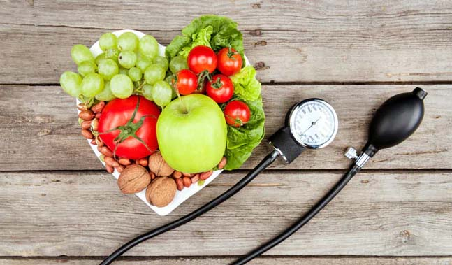 Controlling Blood Pressure May Reduce Risk Of Cognitive Impairment: Eat These Foods To Manage Blood Pressure
