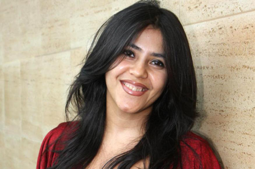 Ekta Kapoor Becomes Mother to a Baby Boy Via Surrogacy