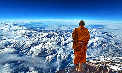 If you can adopt these 7 monk habits they will flip your life upside down