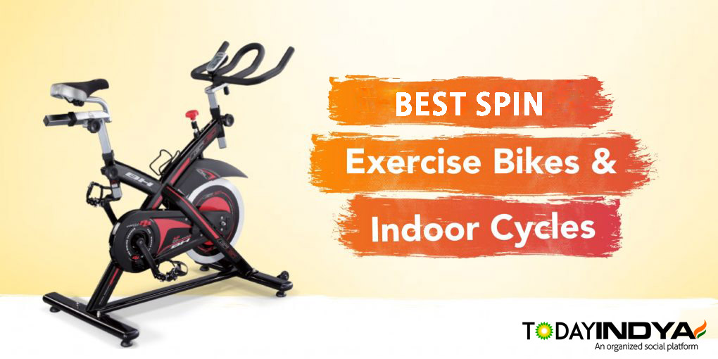 The 8 Best Spin Exercise Bikes to Buy in 2019