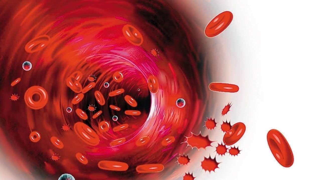 Blood cancer can lead to premature ageing