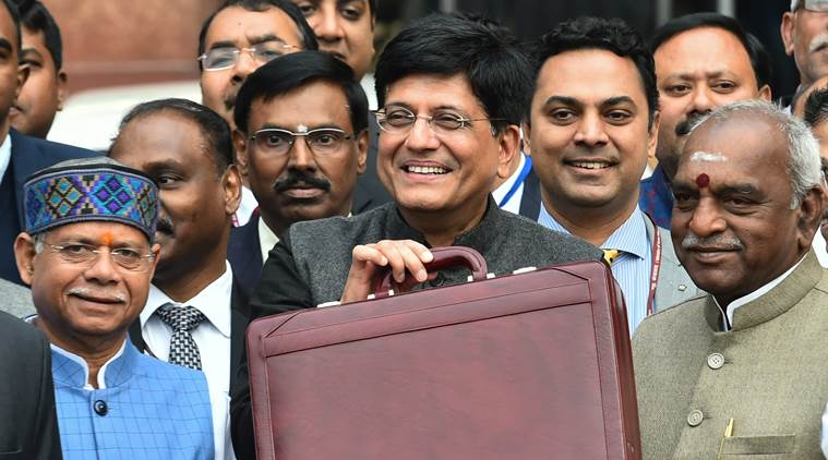 Budget 2019 highlights: Income tax rebate for individuals earning upto Rs 5 lakh/year