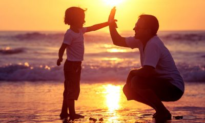 Every Father Should Teach His Son These 8 Crucial Things