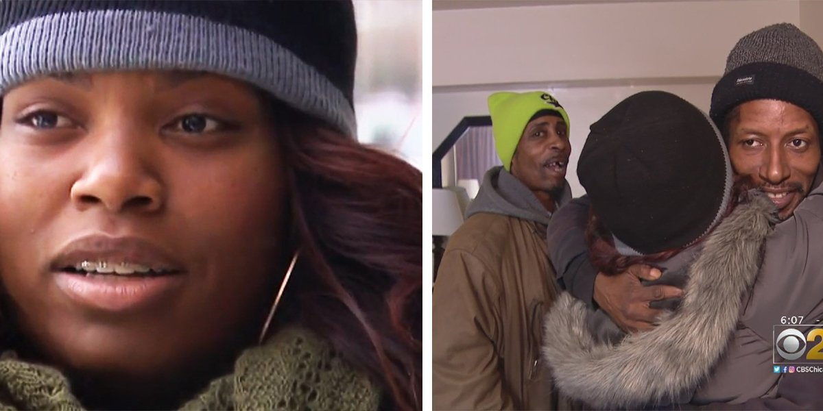 Meet Hero Lady Who Booked Hotel Rooms For 70 Homeless People In Chicago During The Polar Vortex