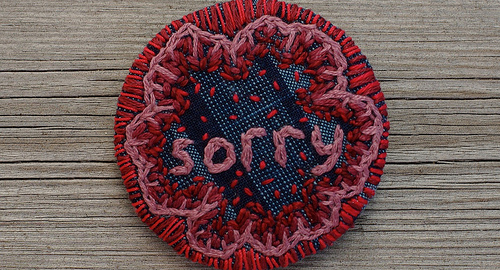 "What to Say to Little Kids Instead of ""Say Sorry"""