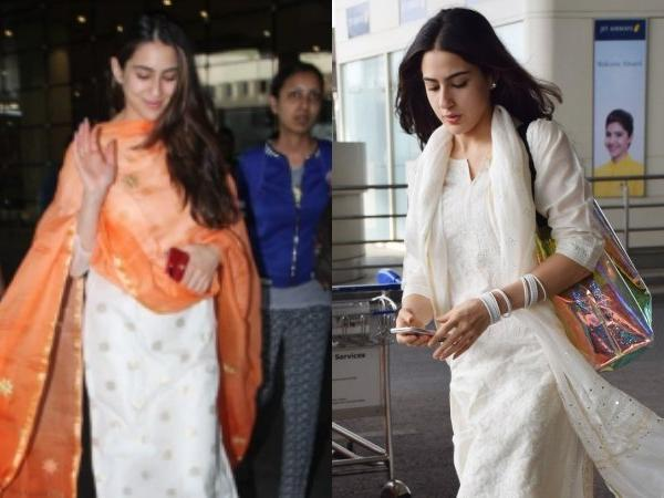 Take cues from Sara Ali Khan