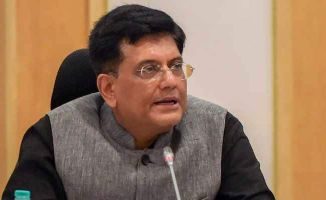 No cut in subsidies, expect more tax steps in full budget: Piyush Goyal