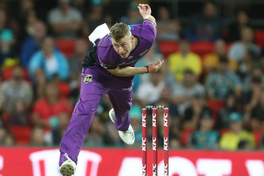 Bowler Concedes 17 Runs Off One Legal Delivery in BBL