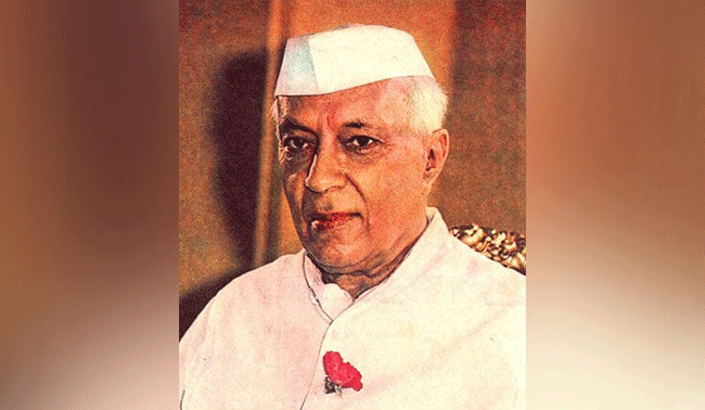 The Moving Reason Why Jawaharlal Nehru Wore A Rose Every Day
