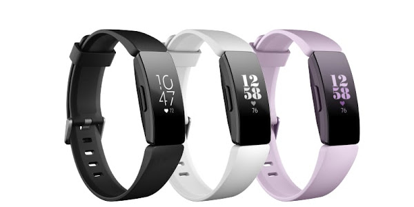 Fitbit Inspire, Inspire HR Fitness Trackers Quietly Launched, Targeted to Business Users