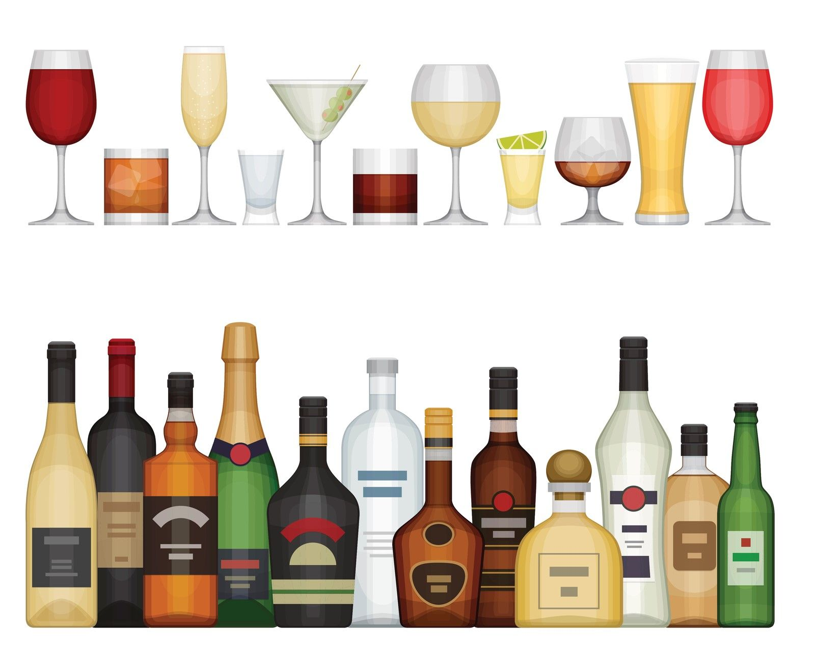 Sorting out the health effects of alcohol
