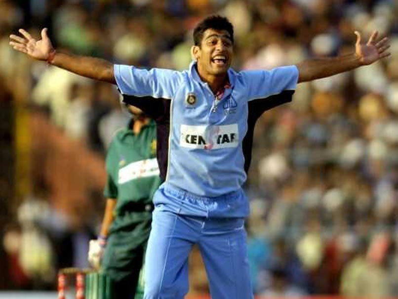 Former India Cricketer Amit Bhandari Attacked, Admitted To Hospital