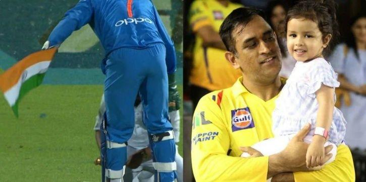 7 Times MS Dhoni Proved There