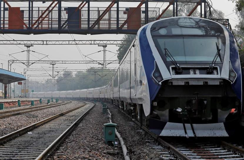 After feedback, Railways reduces ticket prices of India's fastest Train 18