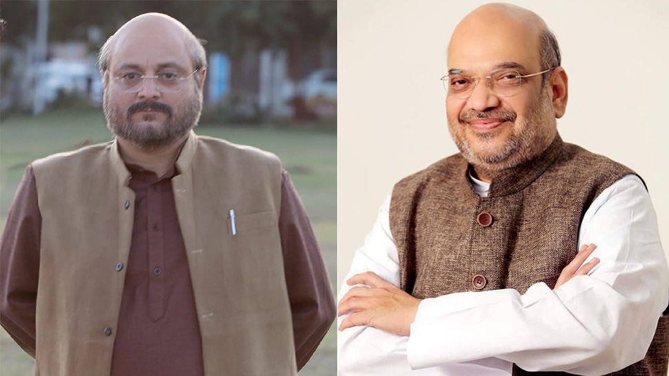 PM Narendra Modi biopic: Manoj Joshi plays Amit Shah—Check first look pics