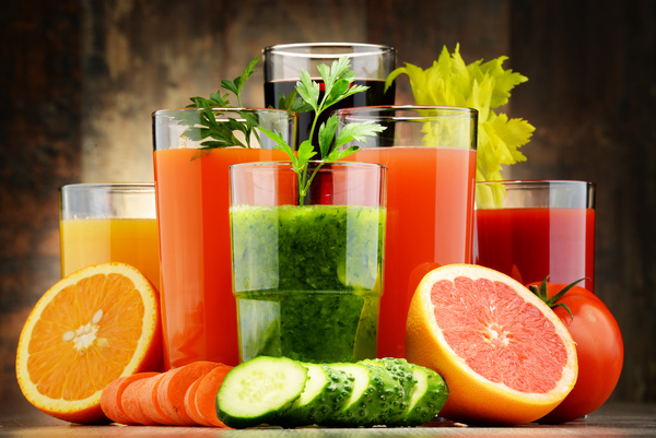 10 Fat Burning Juices You Must Have for Quick Weight Loss