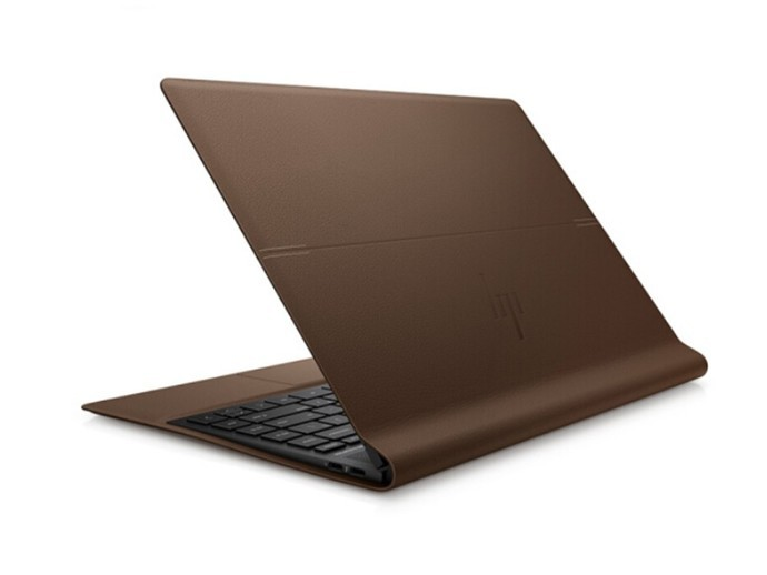 HP Spectre Folio, Spectre x360 13 Premium Laptops Launched in India