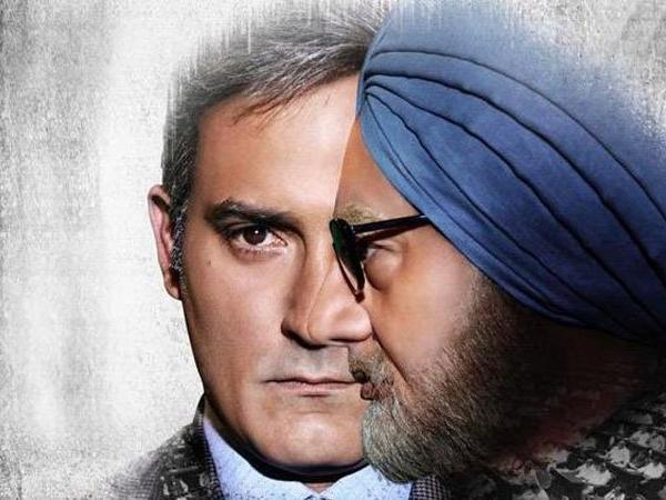 The Accidental Prime Minister: FIR against Anupam Kher, Akshaye Khanna