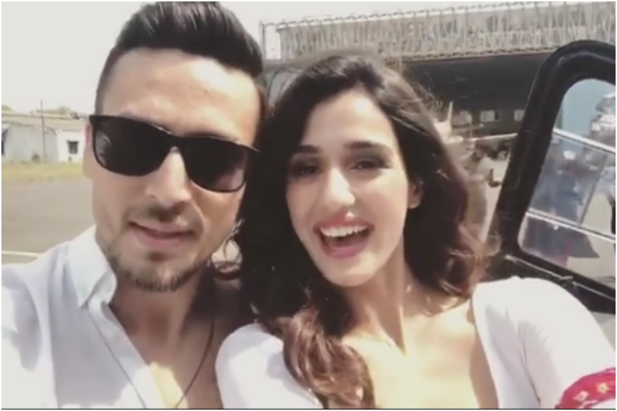 I Said Yes: Did Disha Patani, Tiger Shroff Just Make Their Relationship Official With This Post?