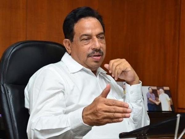 Former Goa deputy CM, BJP MLA Francis D